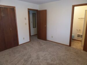 429 8th Ave S / 729 5th St S in Brookings, SD - 729 Master Bedroom 2