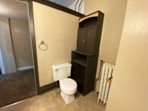 Brownstone Apartments in Brookings, SD - 1st Floor Apt Bathroom2