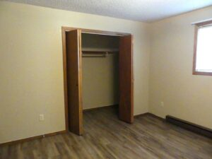 429 8th Ave S / 729 5th St S in Brookings, SD - 429 Bedroom 2 Closet
