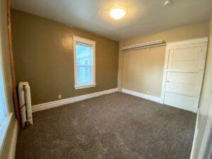 Brownstone Apartments in Brookings, SD - 1st Floor Apt Bedroom
