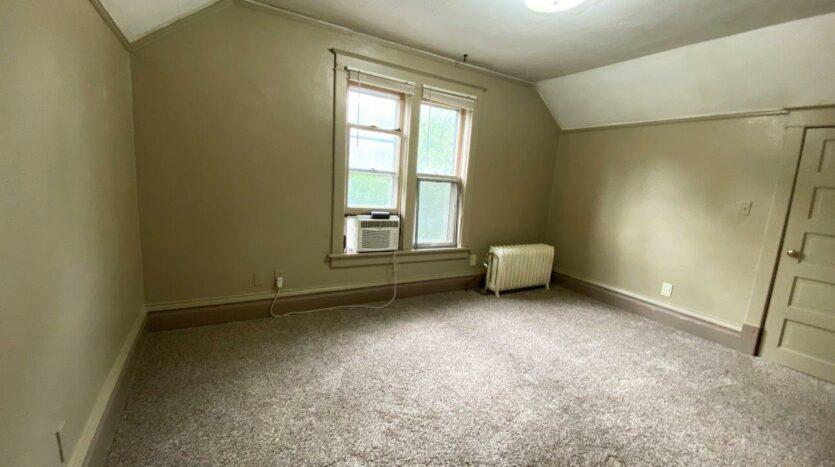 Brownstone Apartments in Brookings, SD - 3rd Floor Apt Bedroom