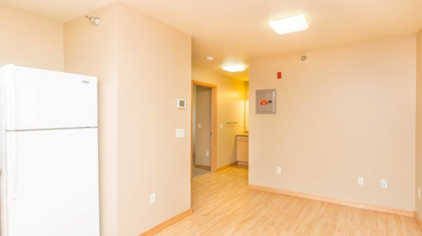 Campus Tech Apartments in Mitchell, SD - Hall