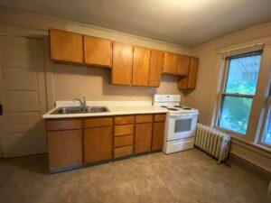 Brownstone Apartments in Brookings, SD - 3rd Floor Apt Kitchen
