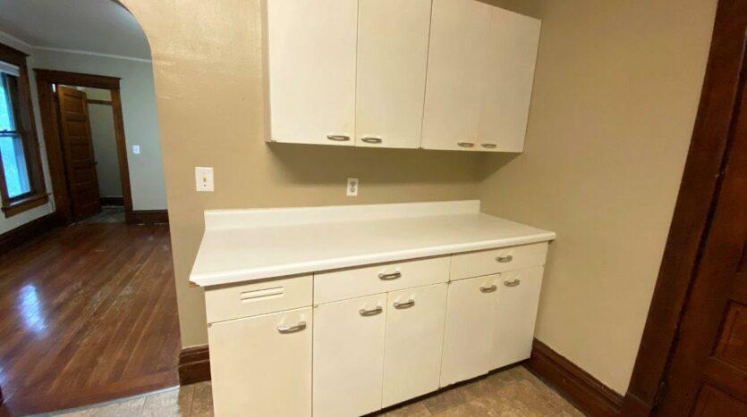 Brownstone Apartments in Brookings, SD - 2nd Floor Apt Kitchen
