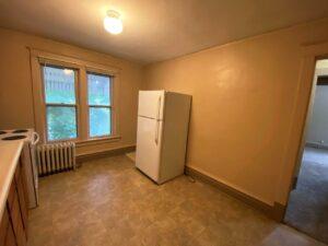 Brownstone Apartments in Brookings, SD - 3rd Floor Apt Kitchen2