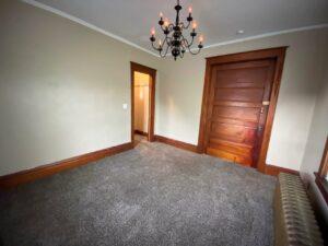 Brownstone Apartments in Brookings, SD - 1st Floor Apt Living Room