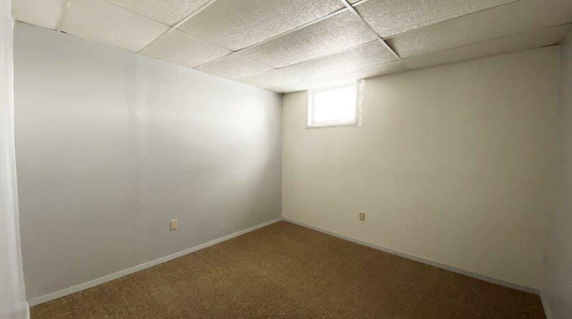 1005 Orchard Drive in Brookings, SD - Basement Bonus Room
