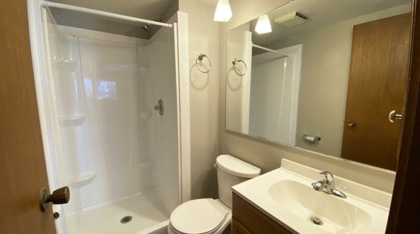 1005 Orchard Drive in Brookings, SD - Master Bathroom
