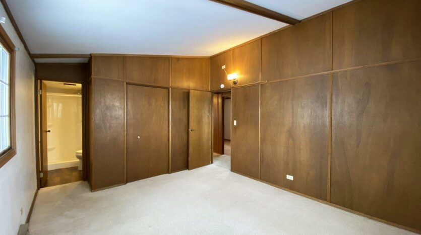 1005 Orchard Drive in Brookings, SD - Master Bedroom Closet