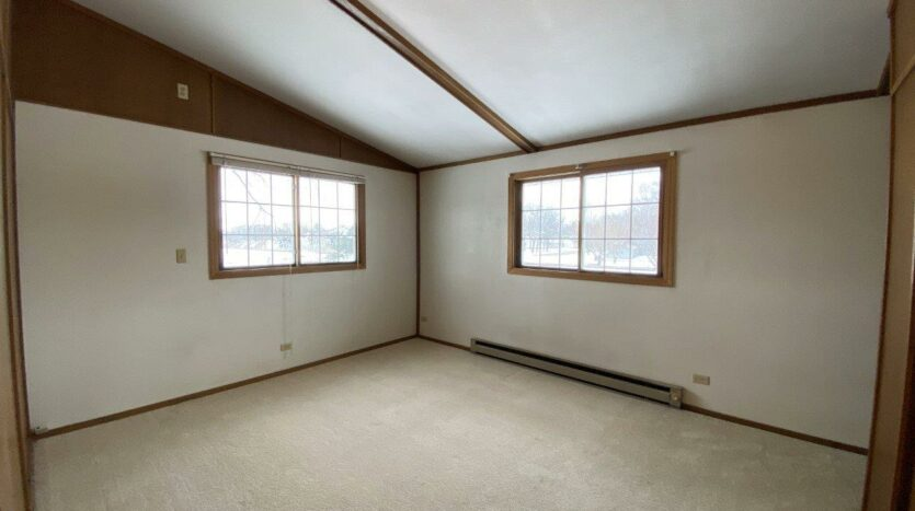 1005 Orchard Drive in Brookings, SD - Master Bedroom