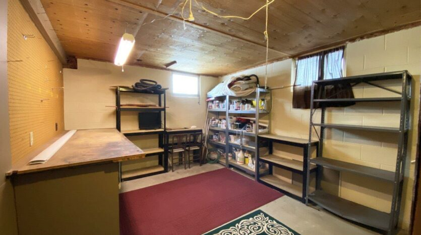 1005 Orchard Drive in Brookings, SD - Basement Bonus Room 2