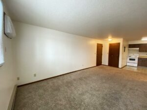 Autumn Grove Apartments in Mitchell, SD - Living Area2