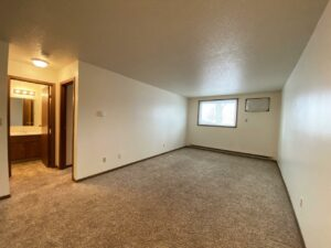 Autumn Grove Apartments in Mitchell, SD - Living Area