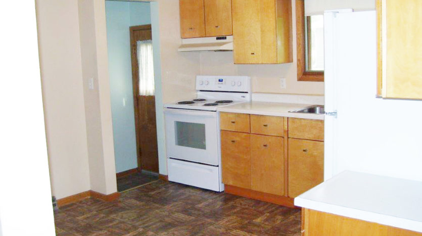 Home for Rent in Madison, SD - Kitchen