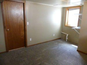 1320 6th St in Brookings, SD - Downstairs Bedroom 1