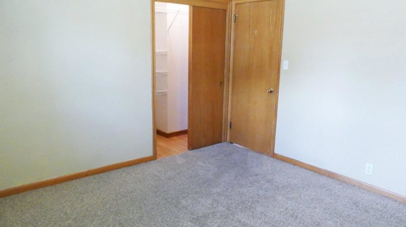 1320 6th St in Brookings, SD - Upstairs Bedroom 1