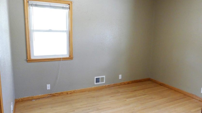 1320 6th St in Brookings, SD - Upstairs Bedroom 2