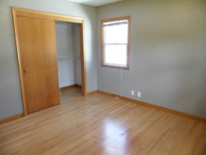 1320 6th St in Brookings, SD - Upstairs Bedroom 3