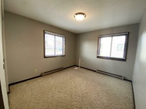 Northland Court Apartments in Mitchell, SD - Alternative 2 Bed Bedroom 1