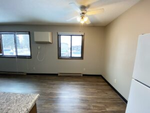 Northland Court Apartments in Mitchell, SD - Dining Room