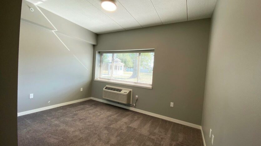 Farmstead in White, SD - Guest Bedroom
