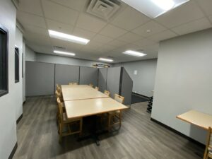 Farmstead in White, SD - Community Room/Fitness Room