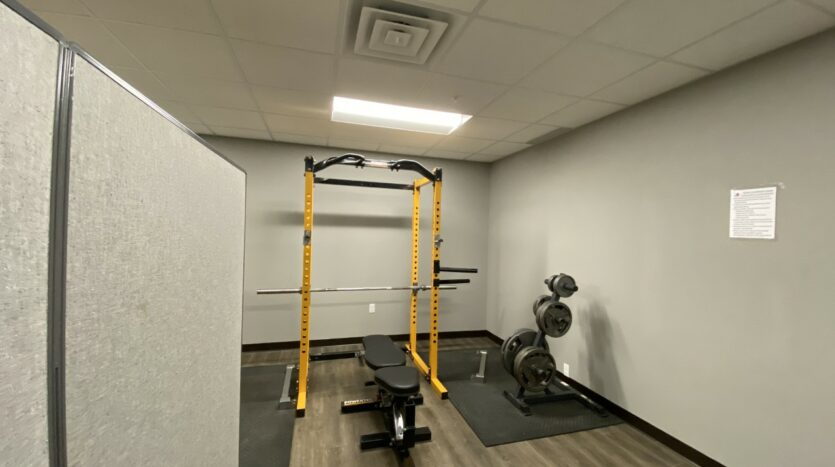 Farmstead in White, SD - Community Room/Fitness Room4