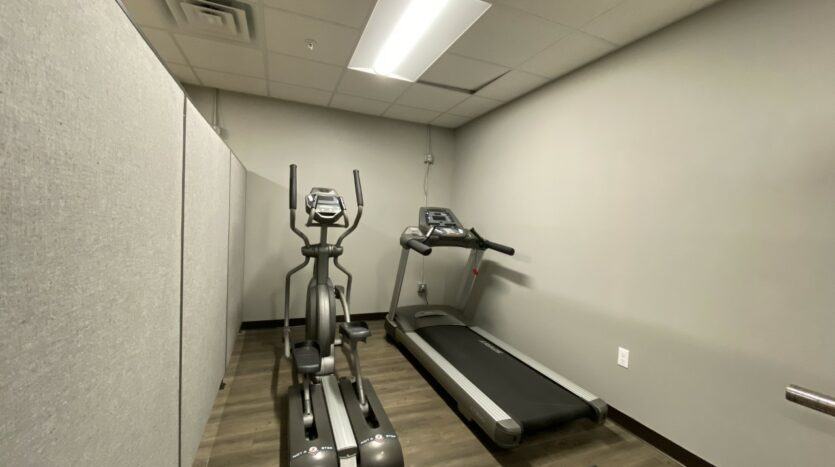 Farmstead in White, SD - Community Room/Fitness Room3