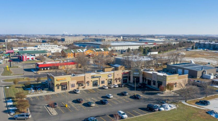 Calla Center in Brookings, SD - Southeast View3
