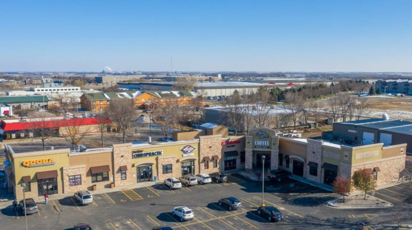 Calla Center in Brookings, SD - Southeast View2