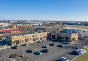 Calla Center in Brookings, SD - Southeast View