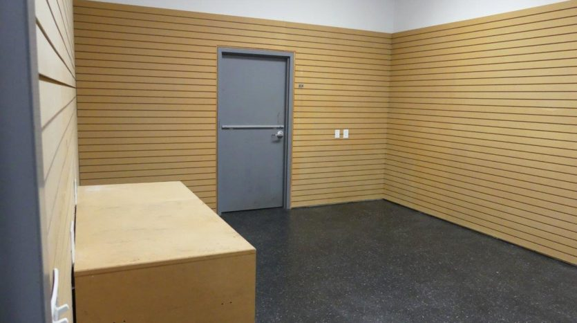 Calla Center in Brookings, SD - Available Commercial Space Back Room 1