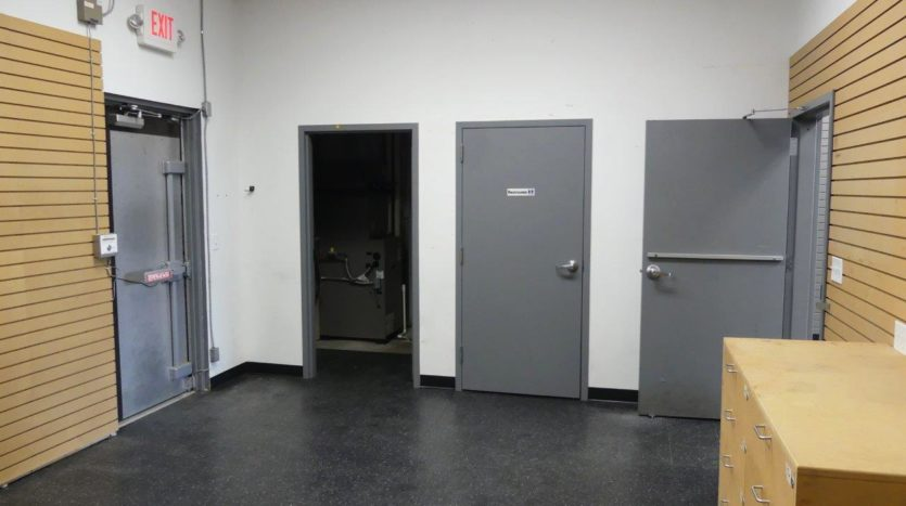Calla Center in Brookings, SD - Available Commercial Space Back Room 2