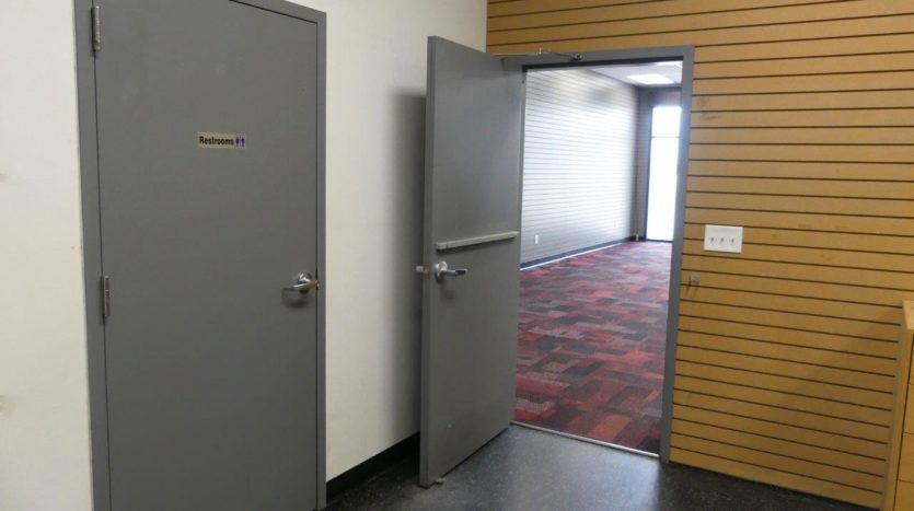 Calla Center in Brookings, SD - Available Commercial Space Back Room 3