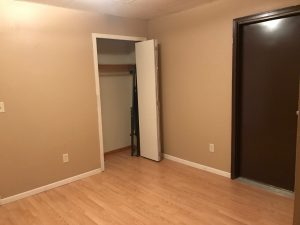 Meridian Lofts in Yankton, SD - Bedroom