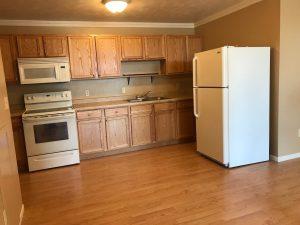 Meridian Lofts in Yankton, SD - Kitchen