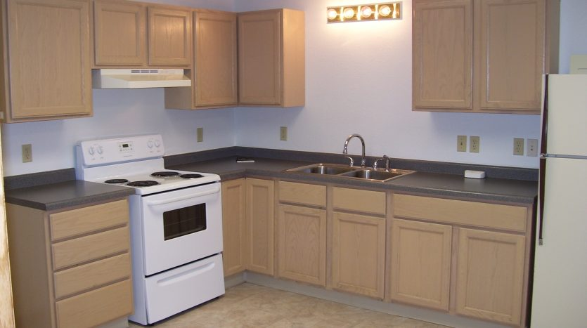 913 1st St in Brookings, SD - Downstairs Kitchen