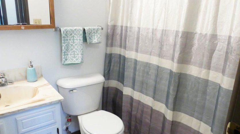 Miller Arms in Miller, SD - Bathroom
