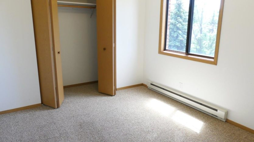 Kanyon Krossing Apartments in Miller, SD - Floor Plan 2 Bedroom