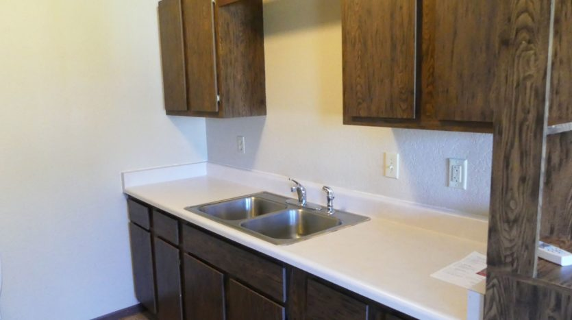 Milbank Apartments in Milbank SD - Kitchen