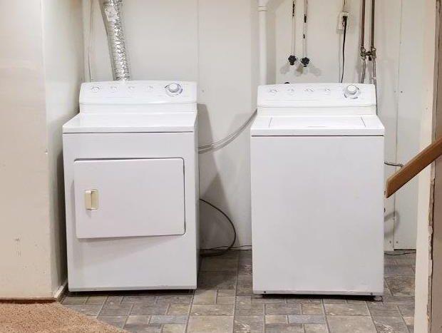16 11th Street NE in Watertown, SD - Washer & Dryer