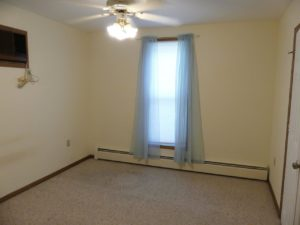 318 1/2 7th Ave South in Brookings, SD - Bedroom 2 Window (Upper Level)
