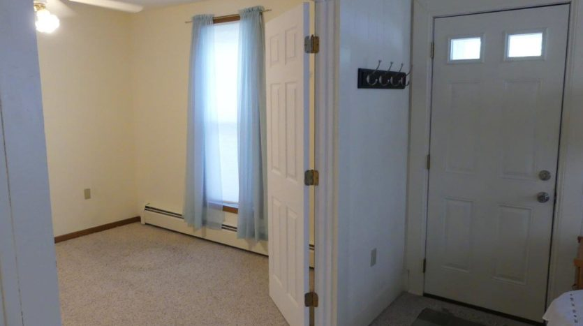 318 1/2 7th Ave South in Brookings, SD - Bedroom 2 (Upper Level)