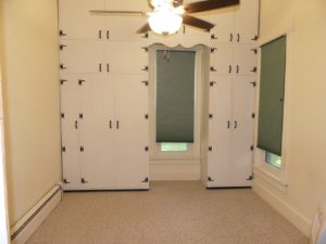 318 1/2 7th Ave South in Brookings, SD - Bedroom 1 (Upper Level)
