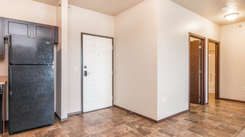 Edgerton Apartments-2Bed 1Bath-Entrance