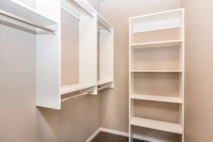 Edgerton Apartments II in Mitchell, SD 2Bed 2Bath-Bedroom 1 Closet