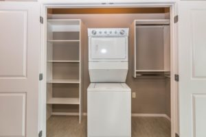 Edgerton Apartments II in Mitchell, SD Studio-Washer & Dryer