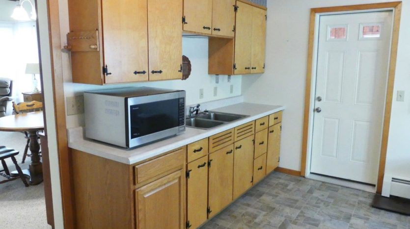 318 1/2 7th Ave South in Brookings, SD - Kitchen 3 (Upper Level)