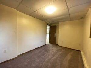 318 1/2 7th Ave South in Brookings, SD - Lower Unit Bedroom 2