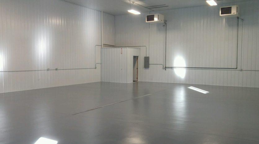 LNB Storage in Volga, SD- Interior
